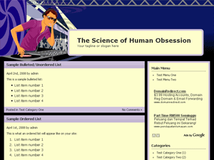 The Science Of Human Obsession
